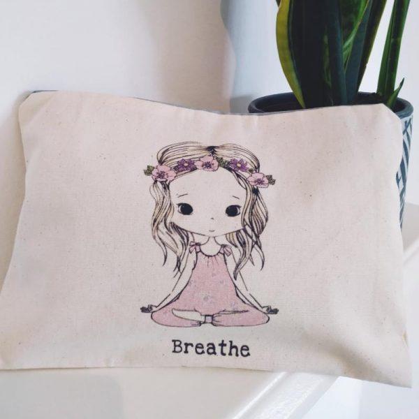 The Rosie Pouch - Breathe.R
