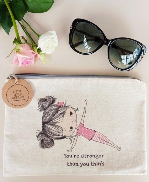 You're stronger than you think.RESIZE