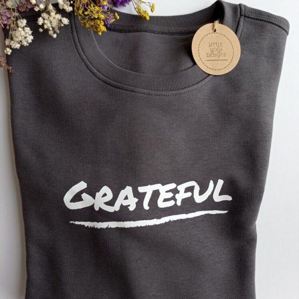 Grateful Sweatshirt (Anthracite Grey).RESIZE